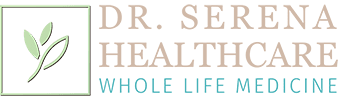 Dr. Serena Healthcare Logo
