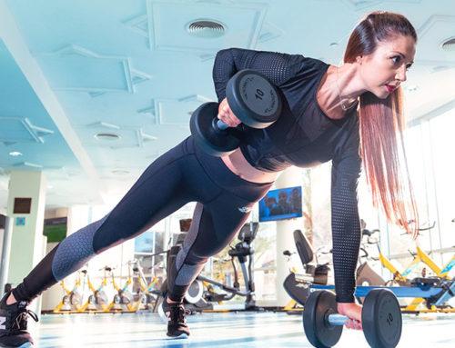 Which Exercises Improve Major Depression?