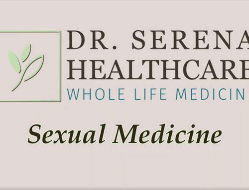 Sexual Medicine ~ Video Overview