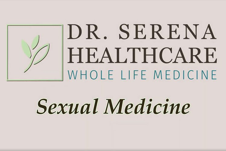 Dr Serena Healthcare Sexual Medicine